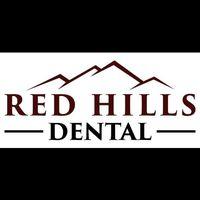 Red Hills Dental logo