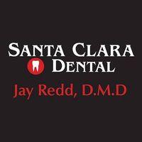 Santa Clara Dental logo