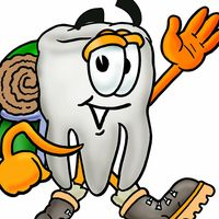 Hurricane Pediatric Dentistry logo