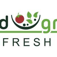 Mixed Greens logo