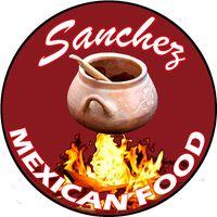 Sanchez Mexican Food logo