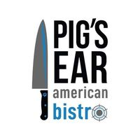 Pig's Ear American Bistro logo