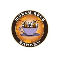Muddy Bees Bakery logo