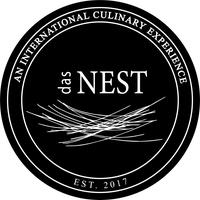 Das Nest logo