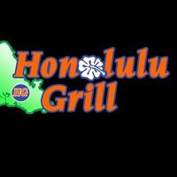 Honolulu Grill Cedar City logo