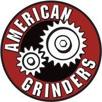 American Grinders logo