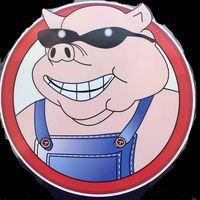 Pork Belly's Eatery & Catering Co logo