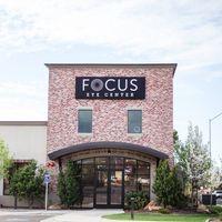 Focus Eye Center logo