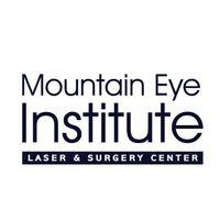 Mountain Eye Institute logo
