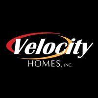 Velocity Homes logo