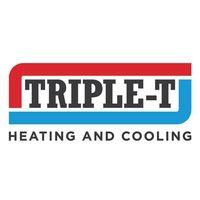 Triple-T Plumbing Heating & Air logo