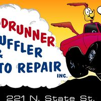 Roadrunner Muffler & Auto Repair Inc logo