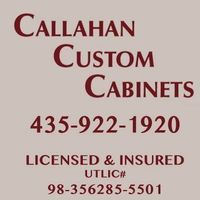 Callahan Custom Cabinets logo
