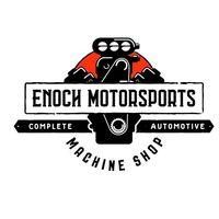 Enoch Motorsports logo