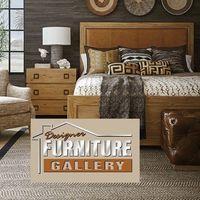 Designer Furniture Gallery logo