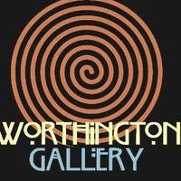 Worthington Gallery logo