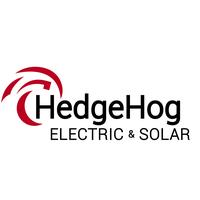 Hedgehog Electric logo