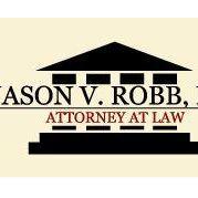 Jason V Robb Pc logo