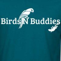 Birds N Buddies logo