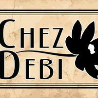 Chez Debi logo
