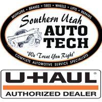 Southern Utah Auto Tech logo