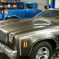 Cedar City Auto Repair & Maintenance logo
