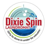 Dixie Spin Hildale logo