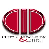 Custom Installation & Design logo