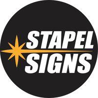 Stapel Signs logo