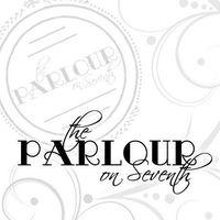The Parlour On Seventh logo