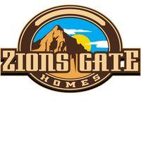 Zions Gate Homes logo