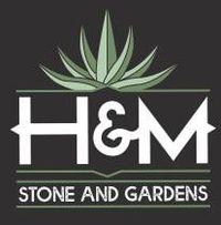 H&M Stone & Gardens logo