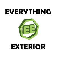 Everything Exterior LLC logo