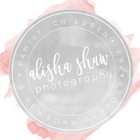 Alisha Shaw Photography logo