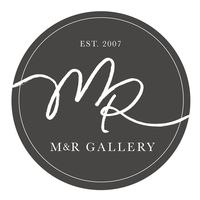 M&R Gallery of Photography logo