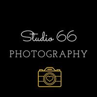 Studio 66 Photography logo