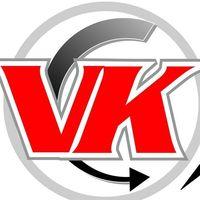 Veri Kleen logo