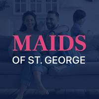 Maids of St George logo