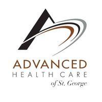 Advanced Health Care of St George logo