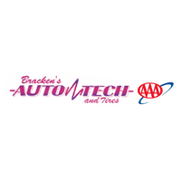 Bracken's Auto Tech & Tires logo