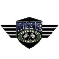 Dixie Auto Body & Towing logo