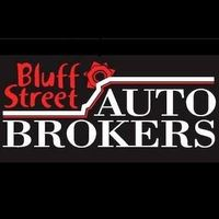 Bluff Street Auto Brokers logo