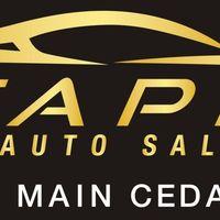 Tapia Auto Sales LLC logo