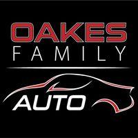 Oakes Family Auto logo