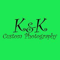 K&K Custom Photography logo