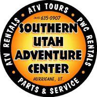Southern Utah Adventure Center logo