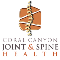 Coral Canyon Joint & Spine Health logo