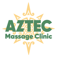 Aztec Massage Clinic logo