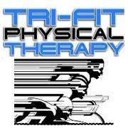 Tri-Fit Therapy logo