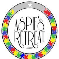 Aspie's Retreat logo
